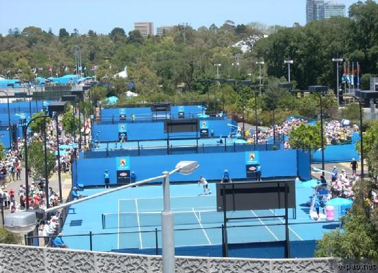 Apuestas Tenis, Australian Open 2010, Qualys 2ª Ronda, Przysiezny, Guez, Menendez, Kindlmann