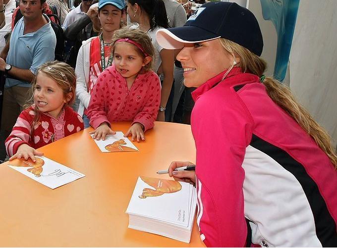 Apuestas Tenis, WTA Miami 2010 - 3ª Ronda, Henin vs Cibulkova, Kirilenko vs Wozniacki
