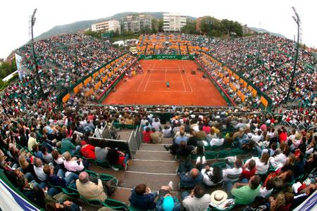 Apuestas Tenis, Conde de God? 2010