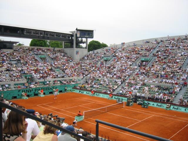 Apuestas Tenis | RG 2010 y CH Alessandria | Soderling…