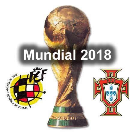 Apuestas Mundial 2010 | Espa?a Vs Portugal