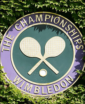 Apuestas Tenis   Wimbledon 2010   Apuestas 1? ronda