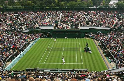 Apuestas Tenis | Wimbledon 2010 | Soderling Vs Granollers