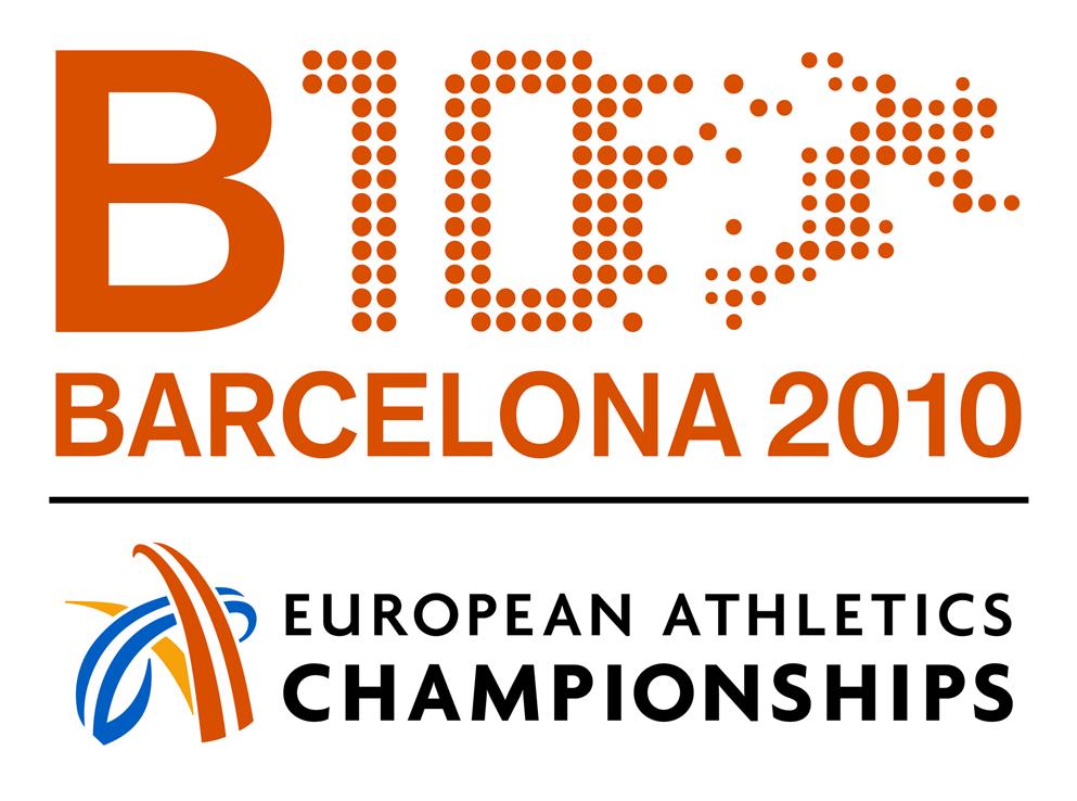 Combi de Atletismo | Campeonatos de Europa Barcelona 2010