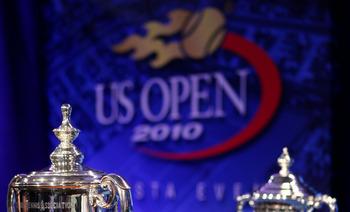 Apuestas Tenis   Wozniacki Vs Sharapova en el US Open