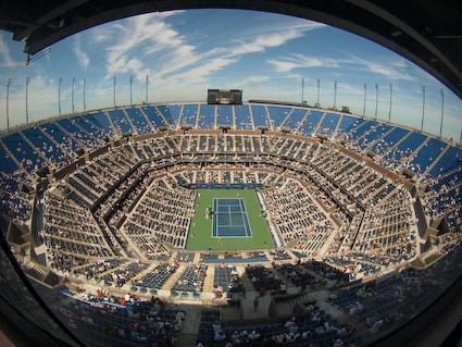 Apuestas Tenis   Kuznetsova + el dobles chino en el US Open