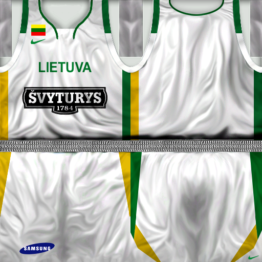 Apuestas Basket   Euroliga: Lietuvos Vs Fenerbahce