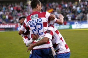 Apuestas Liga Adelante: Barcelona B vs Granada