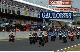 Calendario Campeonato del Mundo de Motociclismo 2013