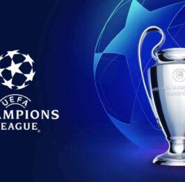 Champions League. Sevilla vs Krasnodar